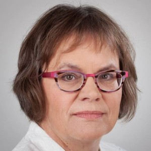 Liliane Maury Pasquier